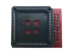 Omega - Adapter 68HC11F1 PLCC68