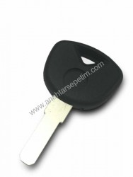 Bmw - Bmw Silca Transponder Key