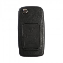 Chery - Chery 2 Button Key Shell
