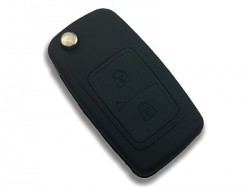 Chery - Chery Tigo 2 Buttons Remote Control (AfterMarket) (433 MHz)