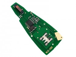 Chrysler - Chrysler Smart Card Board (AfterMarket) (433 MHz, ID46)
