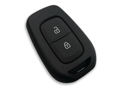 Dacia - Dacia New Type 2 Buttons Remote Key
