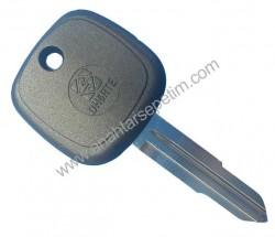 Daihatsu - Daihatsu Silca Transponder Key