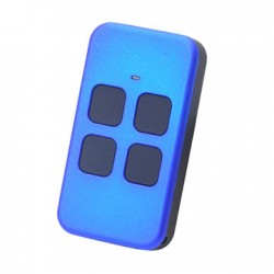 - EPIC PRO Face to Face Remote 4 Buttons 433 Mhz / 868 Mhz
