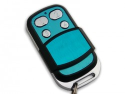 - Face to Face Remote 4 Buttons 433 Mhz