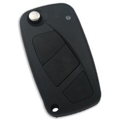 Fiat - Fiat Flip Remote Key (Delphi)