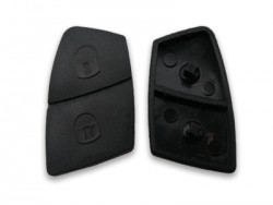 Fiat Buttons Black - Thumbnail