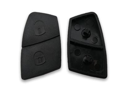 Fiat Buttons Black