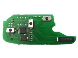 Fiat - Fiat Fiorino 3 Buttons Repairment Board
