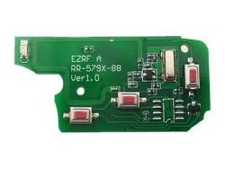Fiat - Fiat Linea 3 Buttons Repairment Board