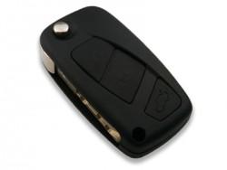 Fiat - Fiat Remote Key with (AfterMarket) (433 MHz, ID48)