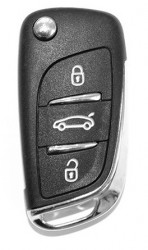 - For KD900 - URG200 Citroen Type K.KD-B11