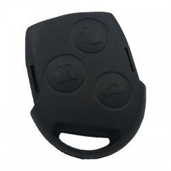 Ford - Ford 3 Buttons Remote Control without TP (AfterMarket) (433 MHz)