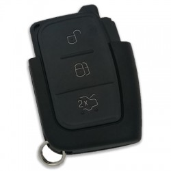 Ford - Ford 3 Button Remote Key (Original) (433 MHz)