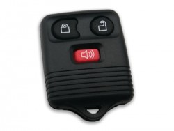 Ford - Ford 3 Buttons Remote Control (AfterMarket) (315 MHz)