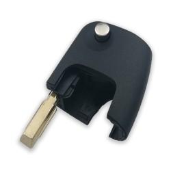 Ford - Ford Flip Key head (Tibbe Blade)