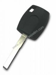 Ford - Ford Silca Transponder Key