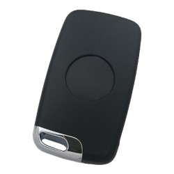 Gelly 2 Buttons Remote Control 433MHZ, Aftermarket - Thumbnail