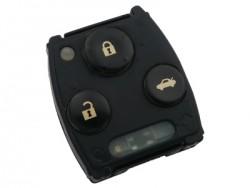 Honda - Honda 3 Buttons Accord Remote Module VDO (AfterMarket) (433 MHz, ID46)