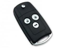 Honda - HONDA CIVIC 2012-2014 Remote Controls 433 Mhz ID46