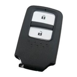 Honda - Honda Type 2 Buttons Smart Key Shell