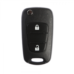 Hyundai - Hyundai Key Shell (Verna)