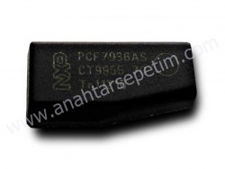 Philips NXP - PCF7936AS ID46 (Iveco)