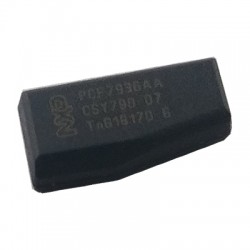 Philips NXP - PCF7936AS ID46 Blank Transponder