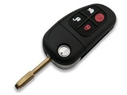 Jaguar - JAGUAR 4 Buttons 433 Mhz ID60