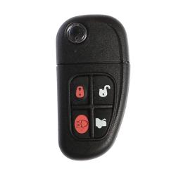 Jaguar - Jaguar Flick Blade Shell 4 Buttons