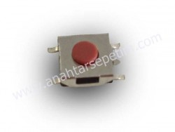 Universal - 5 Pin Switch