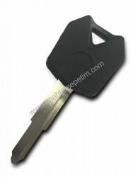 Kawasaki - Kawasaki Silca Motocycle Key
