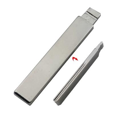 KD Peugeot Citroen Key Blade HU83