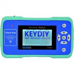 - KD900 KeyDIY Remote Generating System