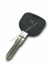 Hyundai / Kia - Kia Silca Transponder Key