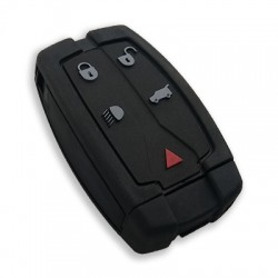 Land Rover - Land Rover 5 Buttons Smart Key (AfterMarket) (433 MHz)