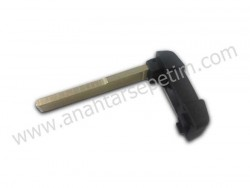 Land Rover - Land Rover Smart Card Key