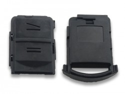 Opel - Opel Corsa C Remote Shell 2 Buttons