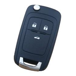 Opel - Opel Insignia Handsfree Remote Key (Original, 433 Mhz)