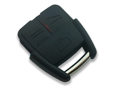 Opel - Opel Omega 3 Buttons Remote Control (AfterMarket) 434MHz