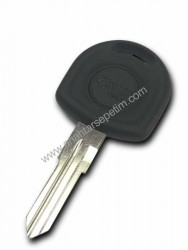 Opel - Opel Silca Transponder Key