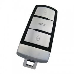Volkswagen - Passat Smart Card (AfterMarket) (433 MHz, Without TP)