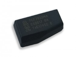 Philips NXP - PCF7939MA Renault