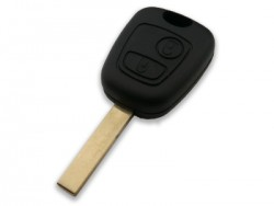 Peugeot - Peugeot 307 Remote Before 2006 433 Mhz ID46