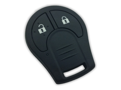 Renault - RENAULT 2 Buttons TWB1U761 433MHZ PCF7936