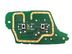 - RENAULT CLIO 3 PCF7961 Original Board