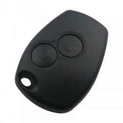 Renault - Renault Clio4 2 Buttons ( (ID47, 433 Mhz, Board isOriginal)