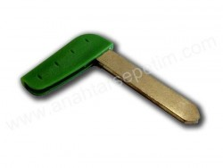 Renault - Renault Laguna II Smart Card Key