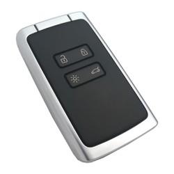 Renault - Renault Megane 4 Black Smart Card