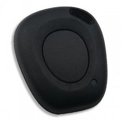 Renault - Renault Scenic 1 Button Remote Control (Original) (433 MHz, ID64)